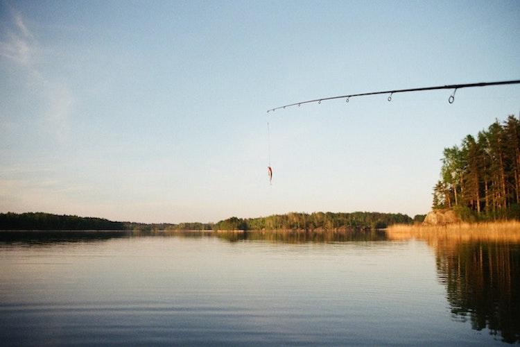 Hinnebu sportsfiskere