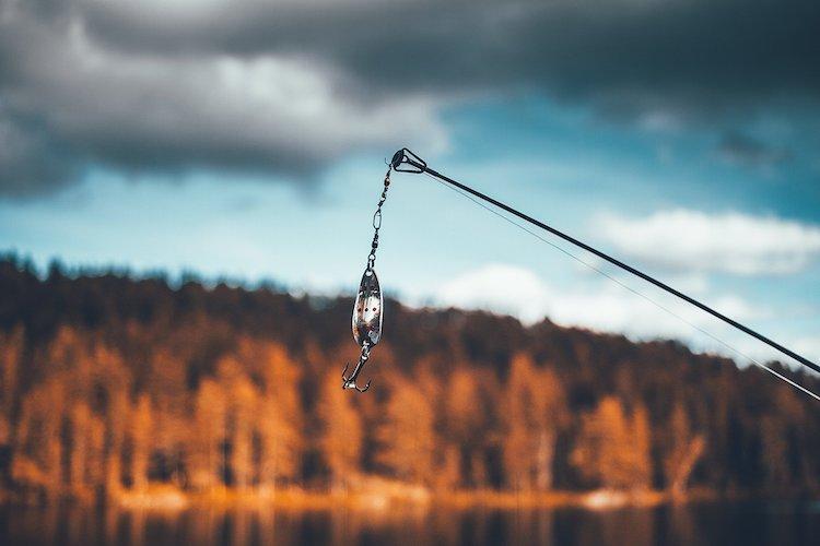 Nordre Vergjedalen fiskelag